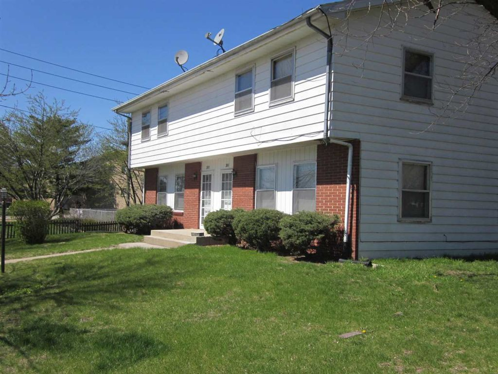 Apartment for Rent in Coralville