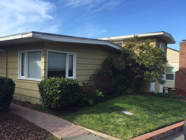 Apartment for Rent in Oakland