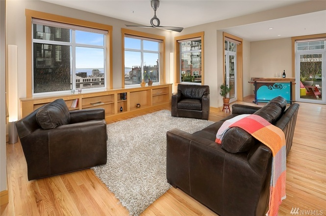 Pet Friendly for Rent in Seattle
