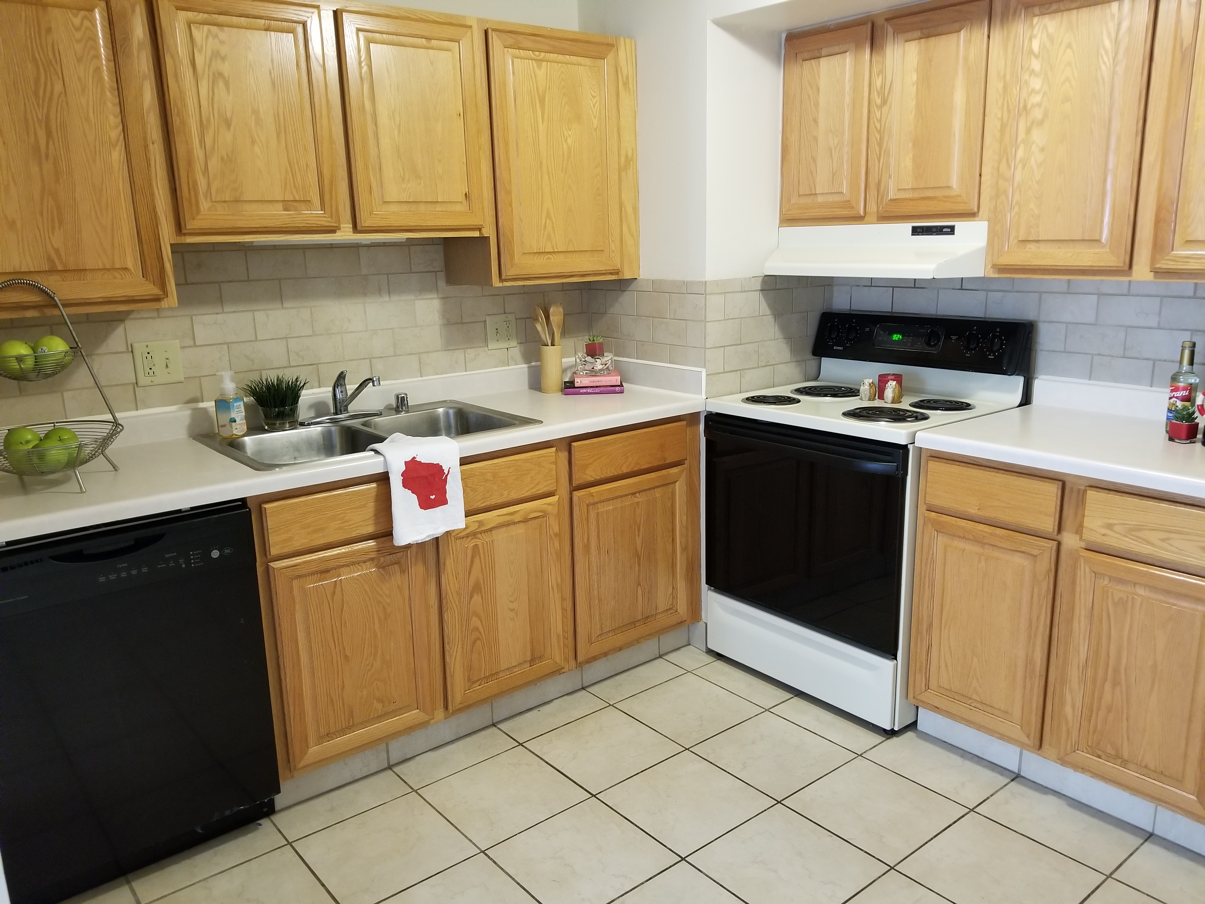 Apartment for Rent in Madison